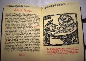 champions' book entry for Elska a Fjarfelli
