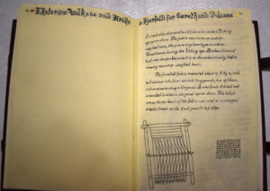 champions' book entry for Hrolfr a Fjarfelli
